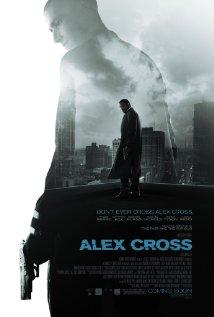 Watch Alex Cross Online