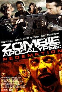Watch Zombie Apocalypse: Redemption Online