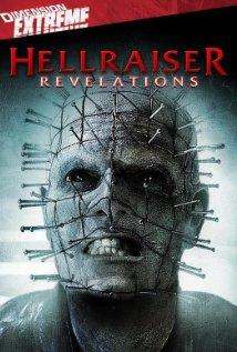 Watch Hellraiser: Revelations Online