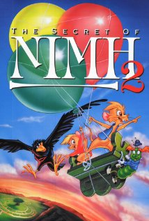 Watch The Secret of NIMH 2: Timmy to the Rescue Online