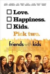 Watch Friends with Kids Online