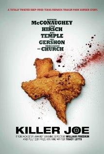 Watch Killer Joe Online