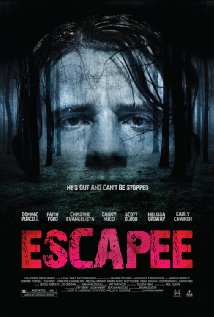 Watch Escapee Online