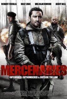 Watch Mercenaries Online