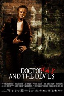 Watch Doktor Rej i djavoli Online