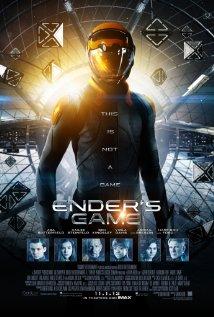 Watch Ender's Game 2013 Online