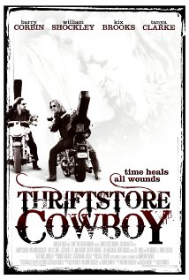 Watch Thriftstore Cowboy Online