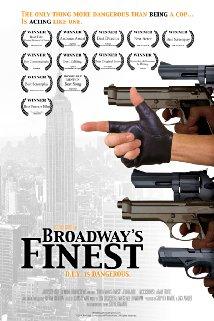 Watch Broadway's Finest Online