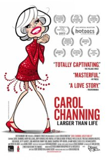 Watch Carol Channing: Larger Than Life Online
