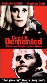 Watch Cecil B. Demented Online