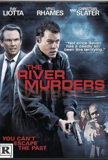 Watch The River Murders Online