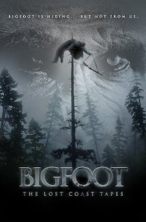Watch Bigfoot: The Lost Coast Tapes Online