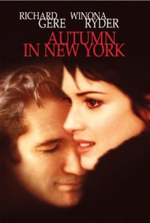 Watch Autumn in New York Online