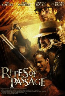 Watch Rites of Passage  Online
