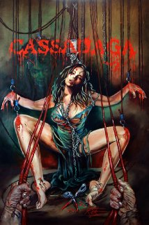 Watch Cassadaga Online