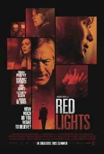Watch Red Lights Online