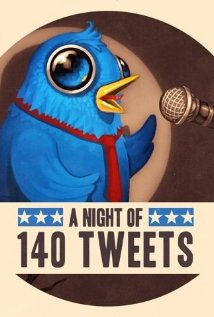 Watch A Night of 140 Tweets: A Celebrity Tweet-A-Thon for Haiti Online