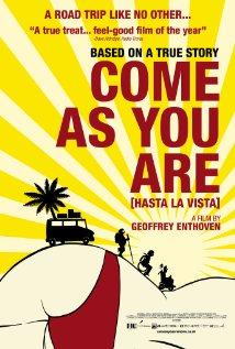 Watch Hasta la Vista Online