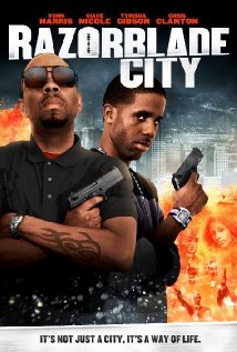 Watch Razorblade City Online