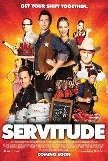 Watch Servitude Online