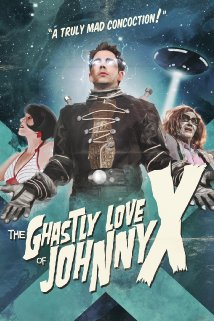 Watch The Ghastly Love of Johnny X Online