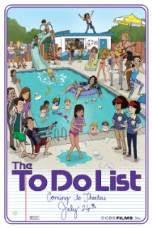 Watch The To Do List Online