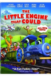Watch The Little Engine That Could  Online