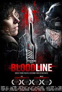 Watch Bloodline  Online