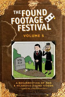 Watch Found Footage Festival Volume 5: Live in Milwaukee Online