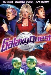 Watch Galaxy Quest Online