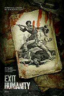 Watch Exit Humanity Online
