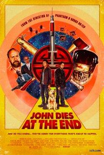 Watch John Dies at the End Online