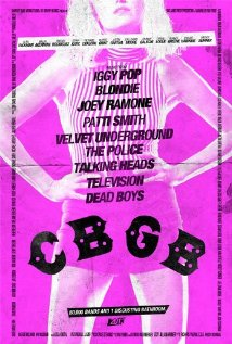Watch CBGB Online