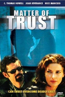 Watch Matter of Trust Online