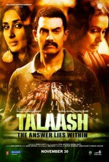 Watch Talaash Online