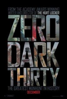 Watch Zero Dark Thirty Online