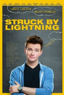 Watch Struck by Lightning Online