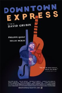 Watch Downtown Express Online