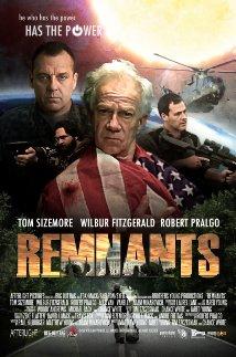Watch Remnants Online