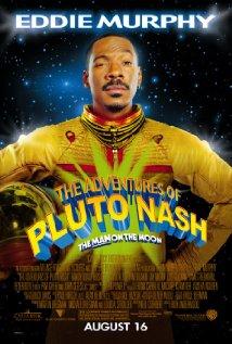 Watch The Adventures of Pluto Nash Online