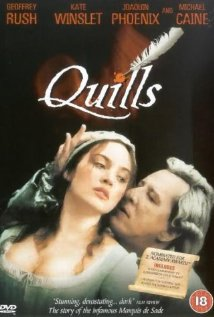 Watch Quills Online