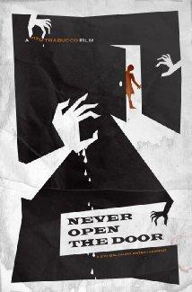 Watch Never Open the Door Online
