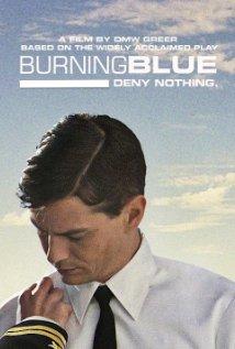 Watch Burning Blue Online