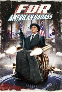 Watch FDR: American Badass! Online