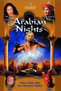 Watch Arabian Nights Online