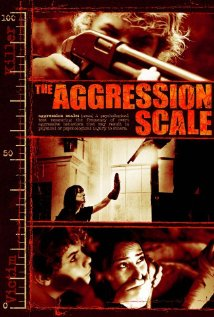 Watch The Aggression Scale Online