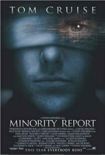 Watch Minority Report Online