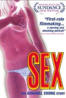 Watch Sex: The Annabel Chong Story Online