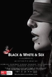 Watch Black & White & Sex Online