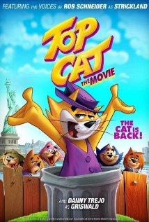Watch Don gato y su pandilla Online